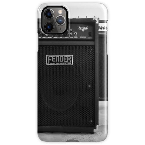 Verstärker Verstärker Verstärker iPhone 11 Pro Max Handyhülle