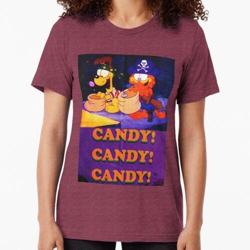 Süßigkeiten! Süßigkeiten! Süßigkeiten! Vintage T-Shirt