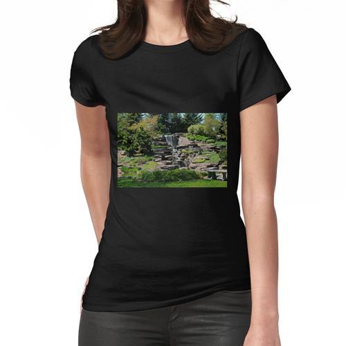 Fixierung Frauen T-Shirt