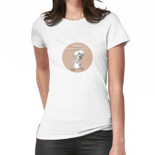 Gurgi's Munchies und Crunchies Frauen T-Shirt