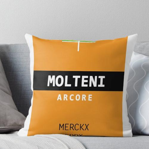 EDDY MERCKX Molteni-Arcore IPHONE CASE Kissen