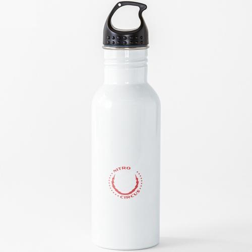 Nitro Circus Hoodies Wasserflasche