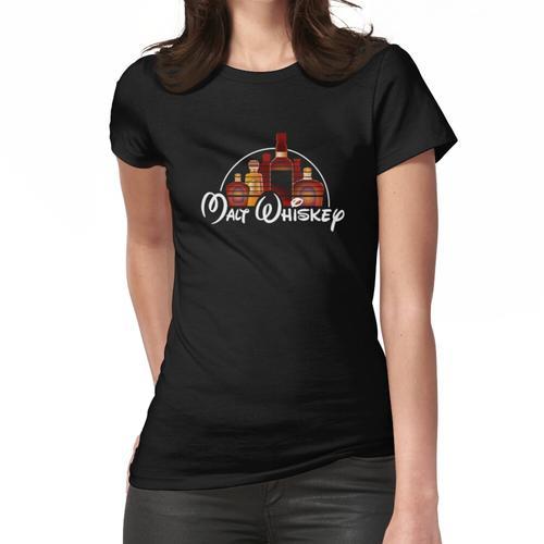 Malt Whisky Malt Whisky Frauen T-Shirt