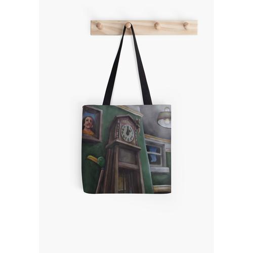 Hickory Dickory Dock Tasche