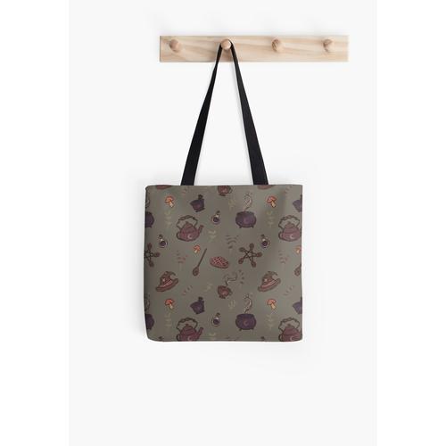 Küchenhexe Tasche