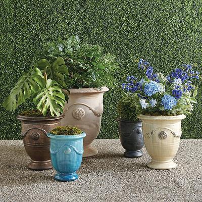 Anduze Indoor/Outdoor Planter - ...