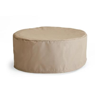 Layton Fire Pit Table Cover - Fr...