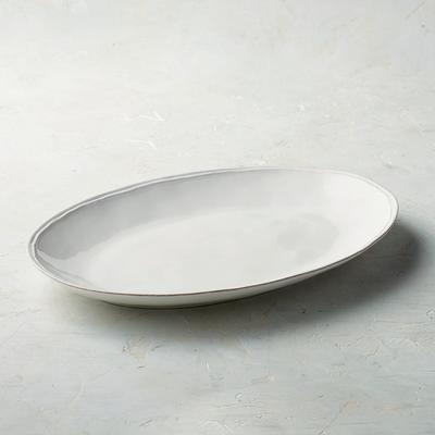 Casafina Fontana Oval Platter - ...