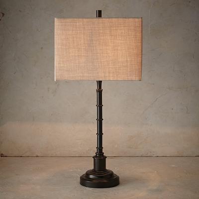Kane Table Lamp - Botanical - Frontgate