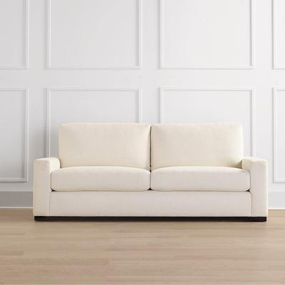 Berkeley Broad-Arm Sofa - Charco...