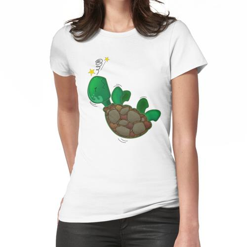 Bauholz Frauen T-Shirt