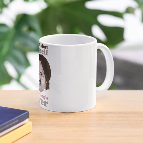 Meeting's over - Kev Mug