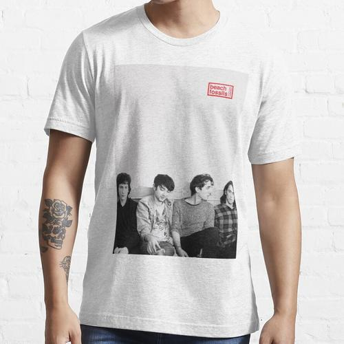 STRANDFOSSILIEN Essential T-Shirt