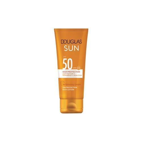 Douglas Collection Douglas Sun Sonnenpflege Body Lotion SPF50 200 ml