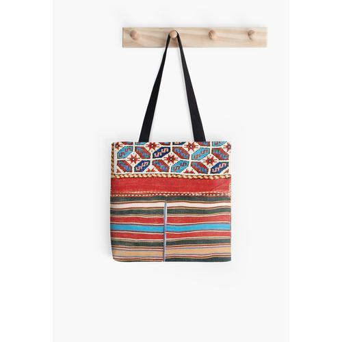 Kilaz Heybe türkische Stammes-Doppeltasche Tasche