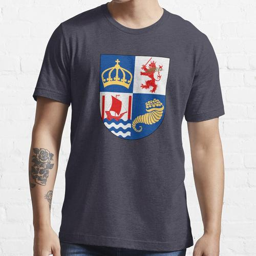Landskrona Vapen (Sverige) Essential T-Shirt