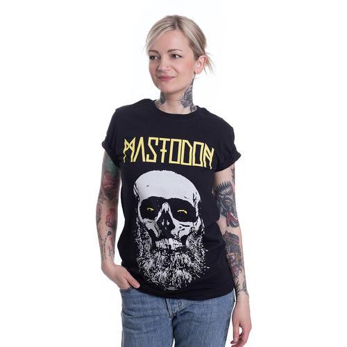 Mastodon - Admat - - T-Shirts