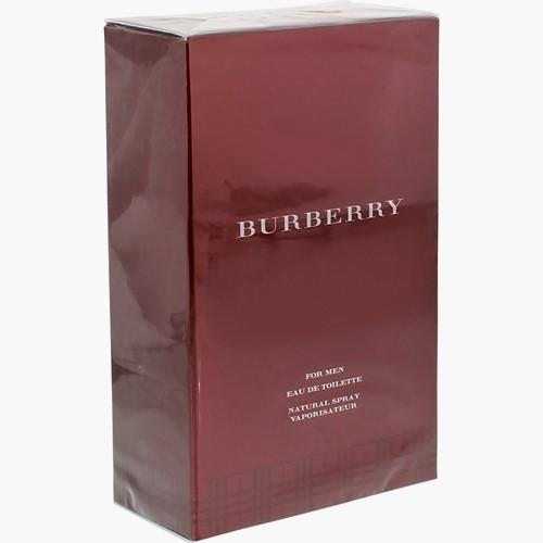 Burberry Burberry for Men Eau de Toilette 100 ml