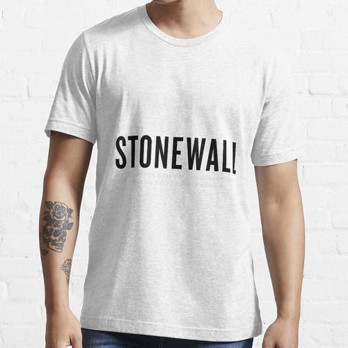 Steinwand Essential T-Shirt