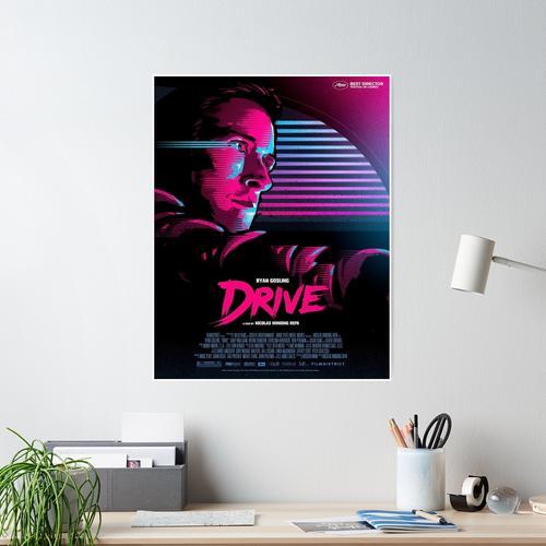 Laufwerk (HD) Poster