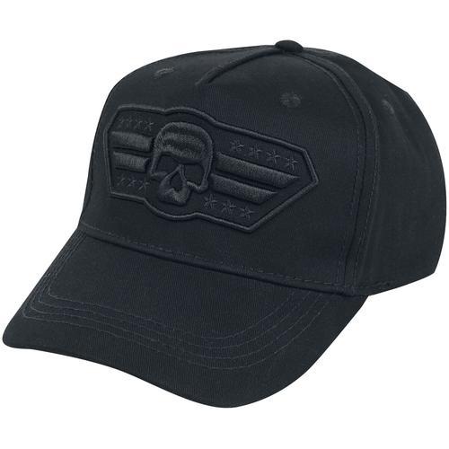 Black Premium by EMP Who's Wearing The Cap Cap - schwarz