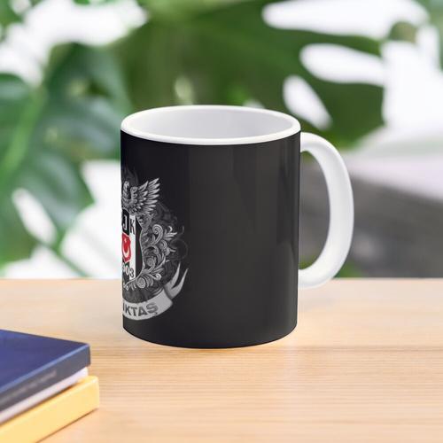 Art Besiktas Mug