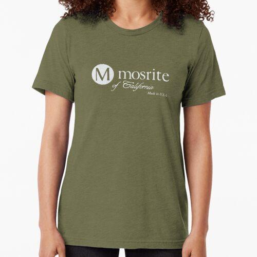 Mosrite Guitars Tri-blend T-Shirt