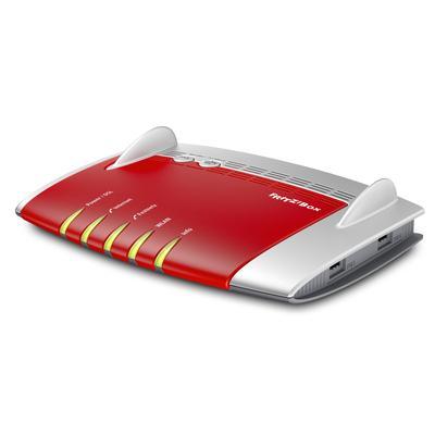 AVM FRITZ!Box 7490 WLAN-Router D...
