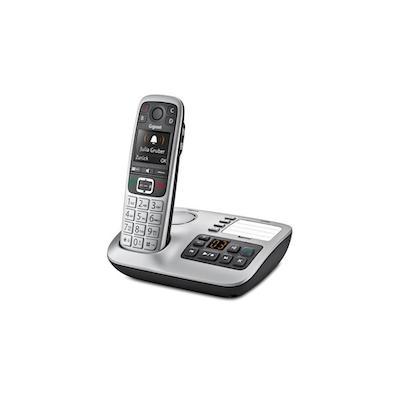Gigaset E560A Telefon DECT-Telef...