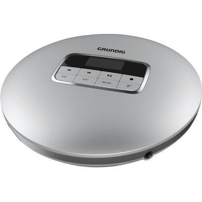 Grundig GCDP 8000 Tragbarer CD-P...