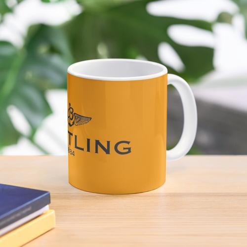 Breitling Logo Mug