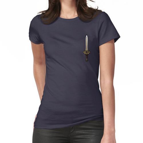 FEH Chibi Falchion Frauen T-Shirt