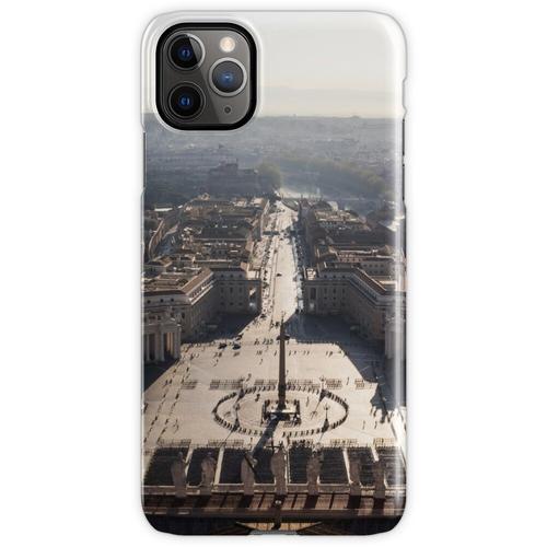 Petersplatz iPhone 11 Pro Max Handyhülle