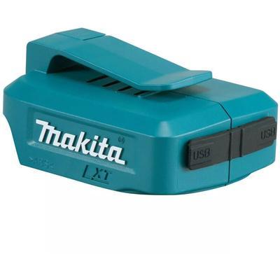 Makita DECADP05 Li-ion 2 x USB P...