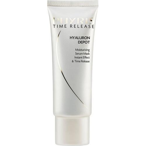 Phyris Time Release Hyaluron Depot 75 ml Gesichtsmaske