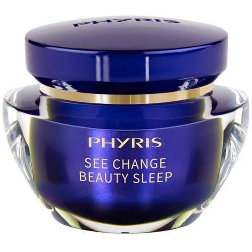 Phyris See Change See Change Beauty Sleep 50 ml Nachtcreme