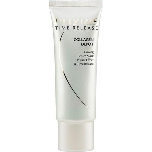Phyris Time Release Collagen Depot 75 ml Gesichtsmaske