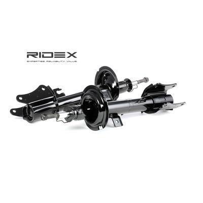 RIDEX Stoßdämpfer 854S1719 Stoßd...