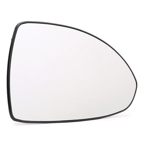 TYC Außenspiegelglas 303-0114-1 Spiegelglas,Spiegelglas, Außenspiegel BMW,X5 E70,X6 E71, E72