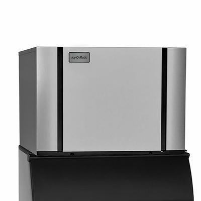 "Ice-O-Matic CIM2046HR 48 1/4"" Elevation Series? Half Cube Ice Machine Head - 1830 lb/24 hr, Air Cooled, 208-230v/1ph"