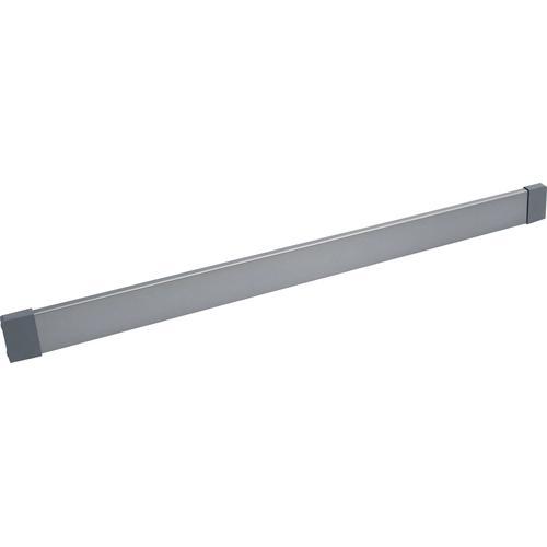 MARLIN Schubladeneinsatz, zur Inneneinteilung, Breite 67,5 cm grau Zubehör für Badmöbel Bad Schubladeneinsatz