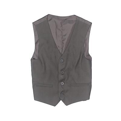 Tuxedo Vest: Gray Jackets & Oute...