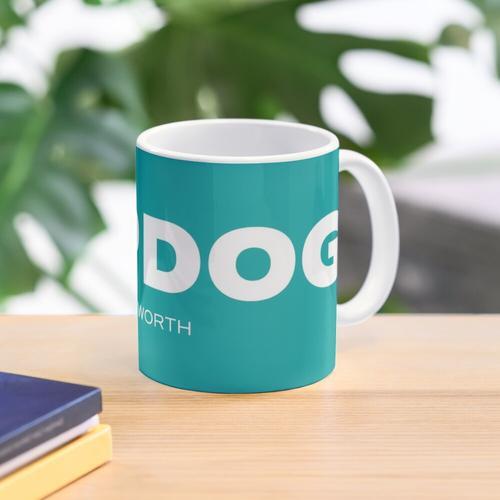 WENTWORTH - Top Dog Mug