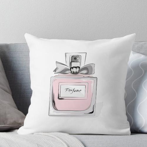 Leckeres Parfüm Kissen