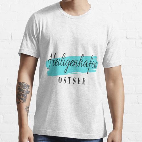 Heiligenhafen Ostsee Essential T-Shirt