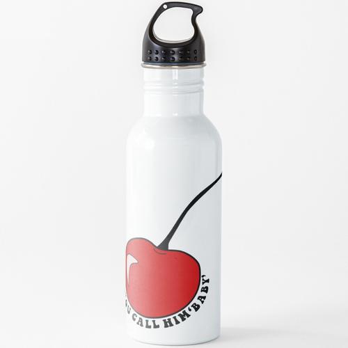 Cherry Lyric HS Wasserflasche