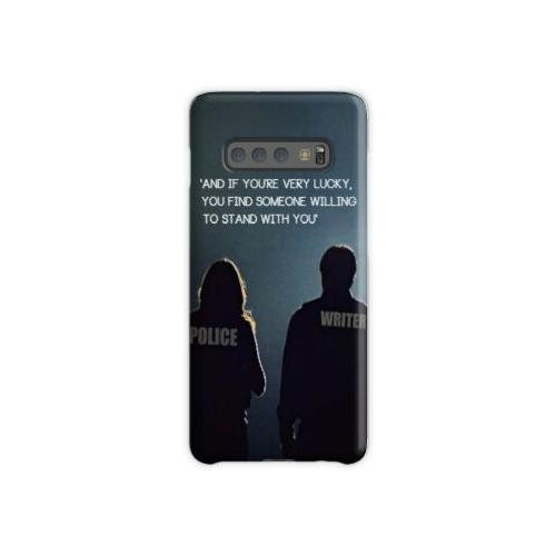 Schloss Samsung Galaxy S10 Plus Case