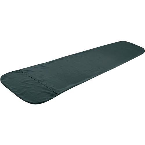 McKinley Hüttenschlafsack Inlet Silk Mummy Hüttenschlafsack in grey, Größe Einheitsgröße
