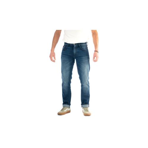 Riding Culture Tapered Slim Jeans blau 29