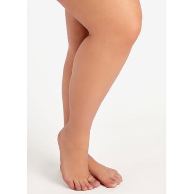 Plus Size Berkshire Ultra Sheer Pantyhose